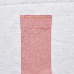 Peach Pink Plain