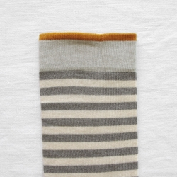 Elephant grey Stripes