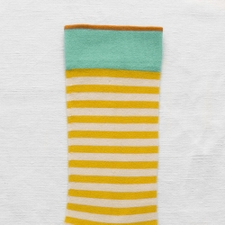Sulfur Yellow Stripe