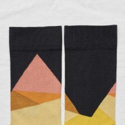 Géométrique Multicolore