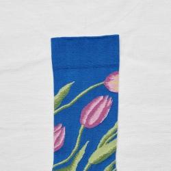 Tulipe Cobalt
