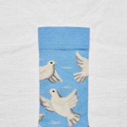 Azure Dove