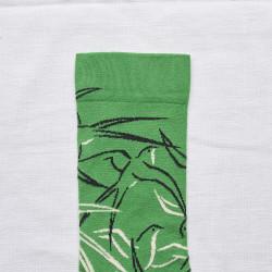 Hirondelle Vert Pomme