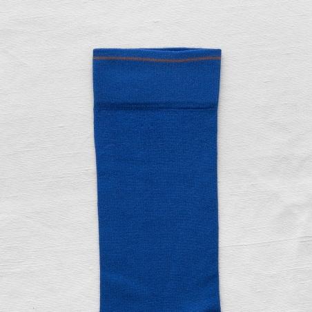 Plain Cobalt Blue