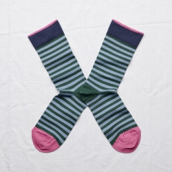 Socks Bel Air Stripe