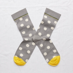 Socks Elephant Polka Dot