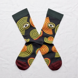 Socks Night Eye