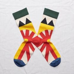 Socks Blood Orange Gear