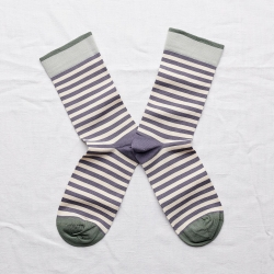 Socks Nocturnal Stripe