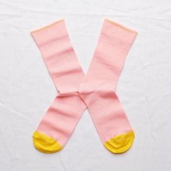 Socks Lilac
