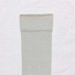 Socks Celadon