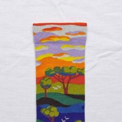 Socks Multico Tree