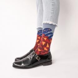 Socks Storm Monster
