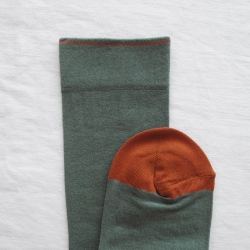 Socks Cedar
