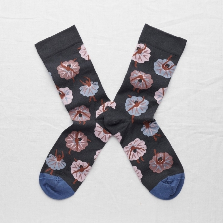 socks - bonne maison -  Danser - Night - women - men - mixed