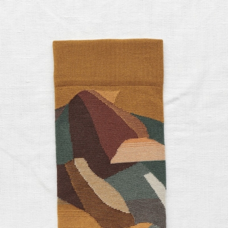 socks - bonne maison -  Mountain - Multico - women - men - mixed