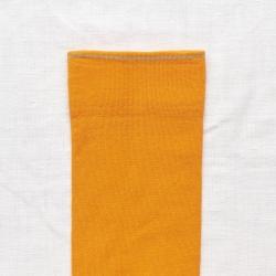 socks - bonne maison -  Plain - Zest - women - men - mixed