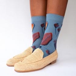 chaussettes - bonne maison -  Graine - Orage - femme - homme - mixte
