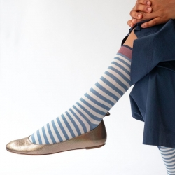 Socks Storm Stripe