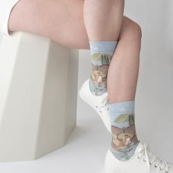 socks - bonne maison -  Bathing - Sky - women - men - mixed