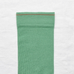 socks - bonne maison -  Plain - Ming - women - men - mixed
