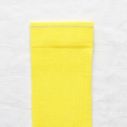 socks - bonne maison -  Plain - Fluo - women - men - mixed
