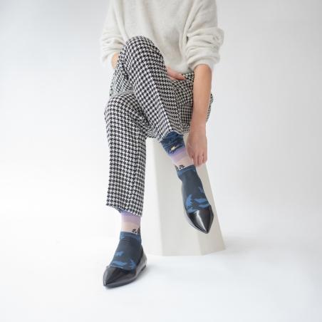 chaussettes - bonne maison -  Maison - Nuit - femme - homme - mixte