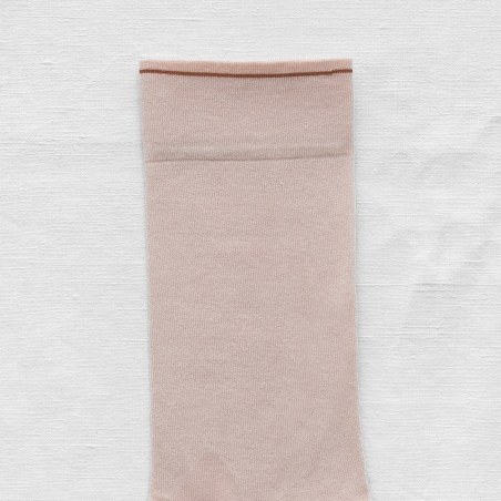 Plain Rosebud Pink